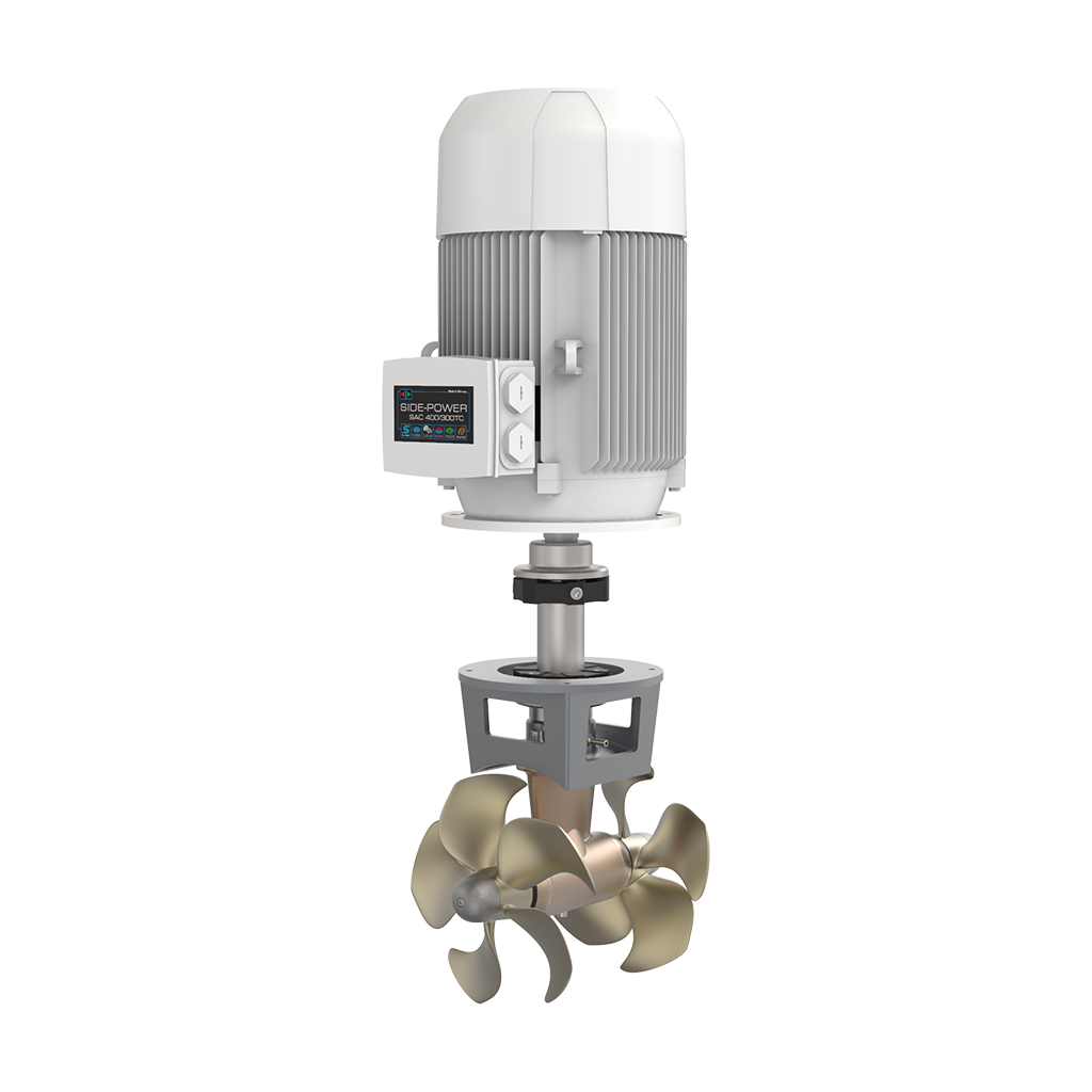 AC Thruster ø300mm 230V