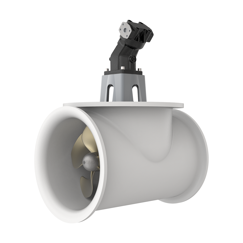 SH700 Tunnel thruster, BA56