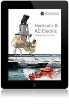Side-Power Hydraulic & AC Thrusters 2019 EN